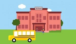 学校向け画像